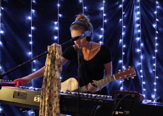 Amber Lynn Nicol ALN